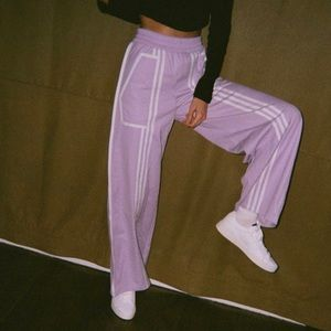 NEW Adidas x Ji Won Choi Track Pants
